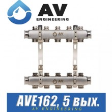 Коллектор AV Engineering AVE162 (5 выходов)