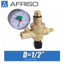 """Автоматическая подпитка Afriso FAM D1/2"""""""