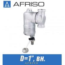 Сепаратор шлама Afriso FAR 202 (поворотный)