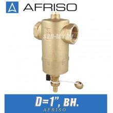 Сепаратор шлама Afriso FAR 212