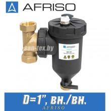 Сепаратор шлама универсальный Afriso ADS 160