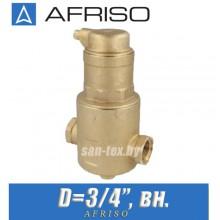 Сепаратор воздуха Afriso FAR 311