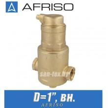 Сепаратор воздуха Afriso FAR 312