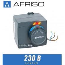 Сервопривод Afriso ARM 323 ProClick