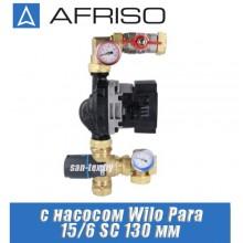 Смесительный узел Afriso 90 505 10