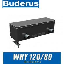 Гидравлическая стрелка Buderus WHY 120/80
