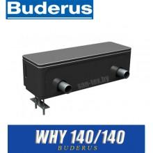 Гидравлическая стрелка Buderus WHY 140/140
