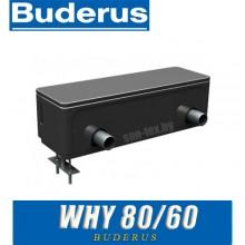 Гидравлическая стрелка Buderus WHY 80/60