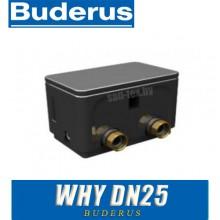 Гидравлическая стрелка Buderus WHY DN25