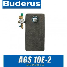 Насосная группа Buderus AGS 10E-2