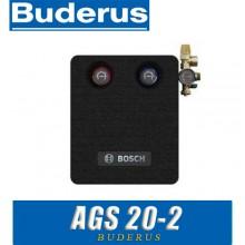 Насосная группа Buderus AGS 20-2