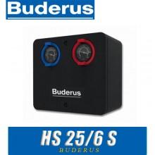 Насосная группа Buderus HS 25/6 S