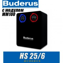 Насосная группа Buderus HS 25/6 с модулем MM100