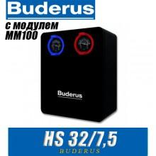 Насосная группа Buderus HS 32/7,5 с модулем MM100