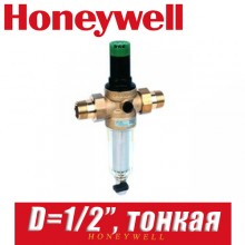"Фильтр-редуктор Honeywell FK06AA 1/2"""
