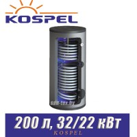 Бойлер косвенного нагрева Kospel SB-200