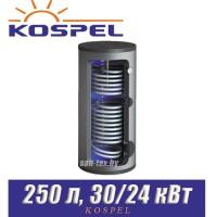 Бойлер косвенного нагрева Kospel SB-250