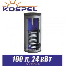 Бойлер косвенного нагрева Kospel SW-100