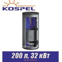 Бойлер косвенного нагрева Kospel SW-200