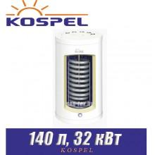 Бойлер косвенного нагрева Kospel SWK-140.A