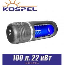 Бойлер косвенного нагрева Kospel WP-100