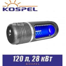 Бойлер косвенного нагрева Kospel WP-120