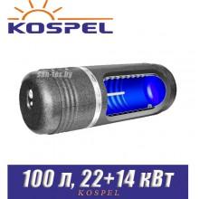 Бойлер косвенного нагрева Kospel WPW-100