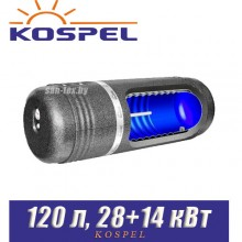 Бойлер косвенного нагрева Kospel WPW-120