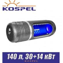 Бойлер косвенного нагрева Kospel WPW-140