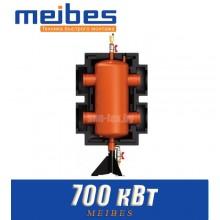 Гидравлическая стрелка Meibes (700 кВт)