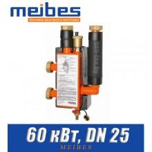 Гидравлическая стрелка Meibes MHK 25 (60 кВт, DN25)