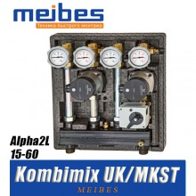Модуль Meibes Kombimix UK/MKST - Alpha2L 15-60 [40 кВт]