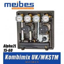 Модуль Meibes Kombimix UK/MKSTM - Alpha2L 15-60 [40 кВт]