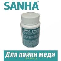 Паста паяльная для меди Sanha