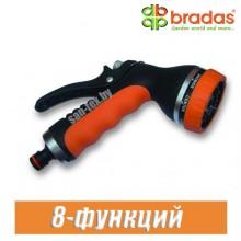 Пистолет BRADAS PROFI 8-функц.