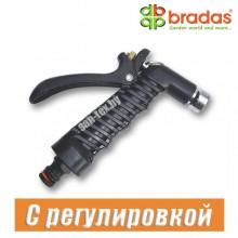 Пистолет BRADAS PROFI регулируемый