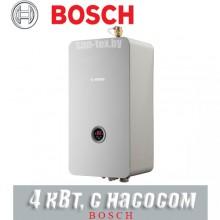 Электрический котел Bosch Tronic Heat 3500 (4 кВт)