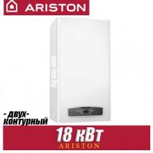 Газовый котел Ariston CARES X 18FF