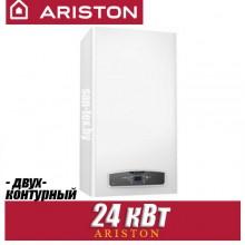 Газовый котел Ariston CARES X 24CF