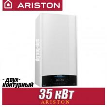 Газовый котел Ariston Genus X 35FF