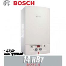 Газовый котел Bosch Gaz 3000 W ZW14-2DHKE