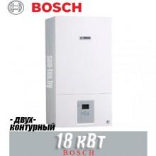 Газовый котел Bosch Gaz 6000 W WBN18CRN