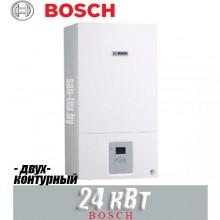Газовый котел Bosch Gaz 6000 W WBN24CRN