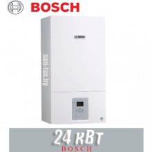 Газовый котел Bosch Gaz 6000 W WBN24HRN