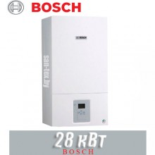 Газовый котел Bosch Gaz 6000 W WBN28HRN