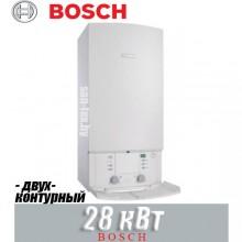 Газовый котел Bosch Gaz 7000 W ZWC28MFA