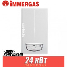 Газовый котел Immergas EOLO Mini 24 3E