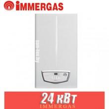Газовый котел Immergas EOLO Mini 24 X 3E