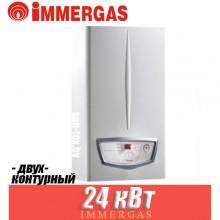 Газовый котел Immergas EOLO MYTHOS 24 4R