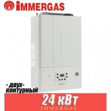 Газовый котел Immergas VICTRIX TERA 28 1